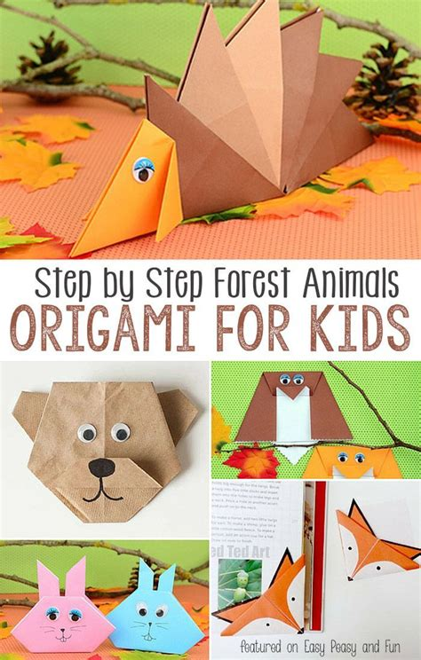 Origami For 7 Year Olds - 253 best 6 9 year crafts and activities images on
