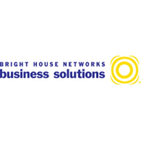 bright house business solutions bright house networks business solutions logo vector eps free download