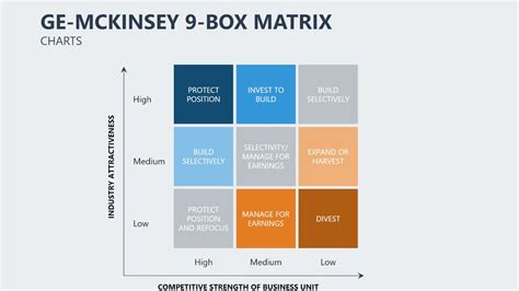 mckinsey matrix template image collections templates