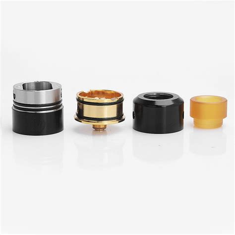 Sale Goon Rda 22mm New Style High Quality Rda Goon 22mm Must authentic vandy vape pulse 22 bf rda black 22mm rebuildable atomizer