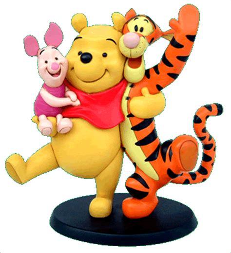 imagenes animadas de winnie pooh en navidad disney plaatjes winnie de pooh 4525372 gif disney