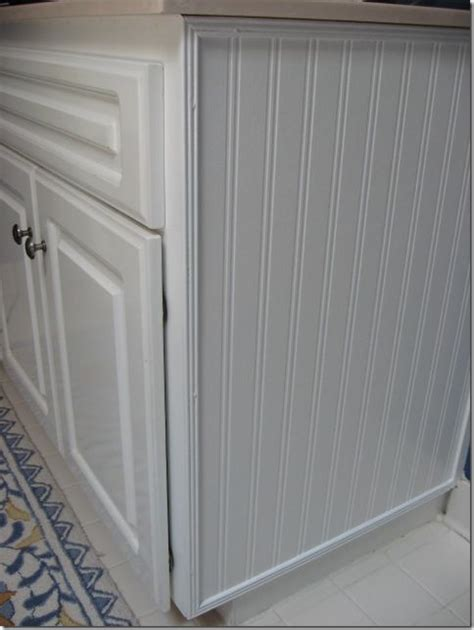 real beadboard wallpapers cabinets and kitchen cupboards on