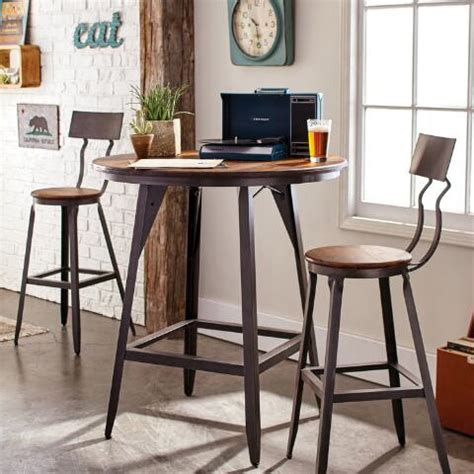 Hudson Pub Table by Save