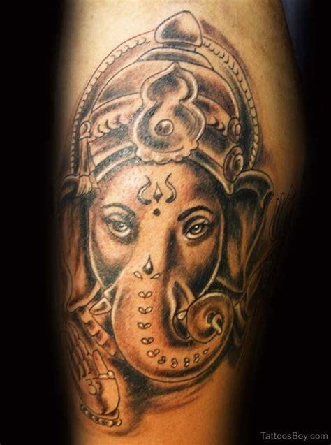 hindu tattoo hinduism tattoos designs pictures page 11