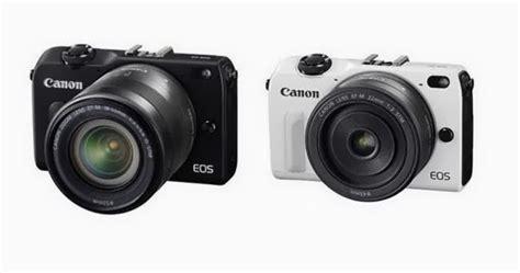 Kamera Canon Eos 100d Warna Putih harga dan spesifikasi canon eos m2 dengan autofocus lebih baik