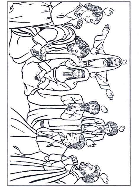 pentecost color pentecost coloring pages for preschoolers coloring pages
