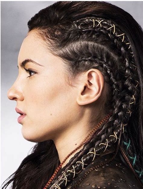 hair styles for viking ladyd 25 best ideas about viking hairstyles on pinterest
