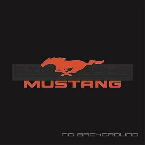 mustang stickers and decals popular mustang stickers decals buy cheap mustang stickers