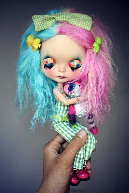 Boneka Kelinci White Pink Impor Doll Quality Boneka Rabbit 17 best images about blythe it s all about the hair on hair y t and custom dolls