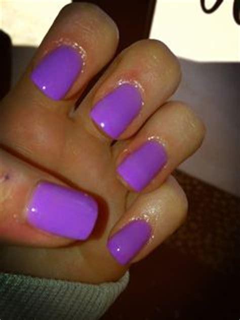 nail beds purple 1000 ideas about neon purple nails on pinterest purple