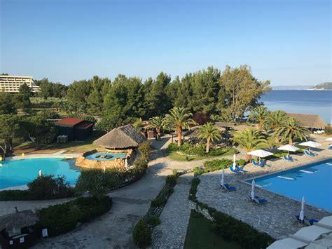 porto carras sithonia hotel porto carras sithonia recenzie sithonia chalkidiki