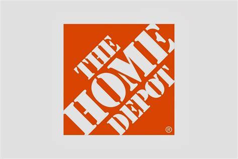 the home depot logo logo