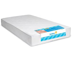 Safest Crib Mattresses Top 10 Best Crib Mattresses Reviewed In 2018 For Baby And Toddler