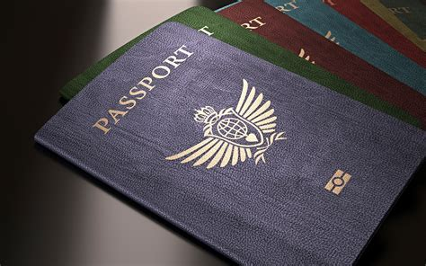 passport colors what your passport color means travel leisure