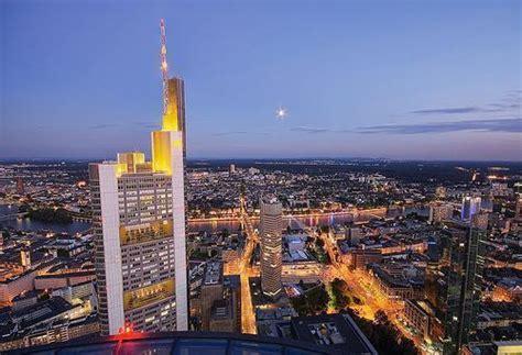 commerz bank de commerzbank tower frankfurt am