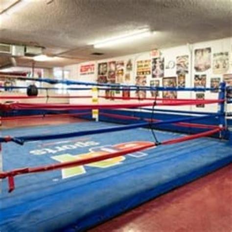 ls plus las vegas charleston johnny tocco s ringside boxing gym gyms 9 w charleston