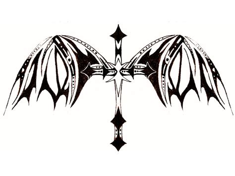 gothicangelwings by dying wolf on deviantart