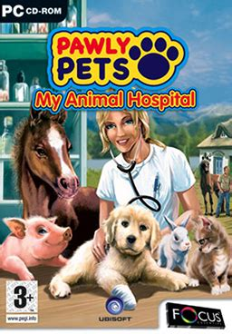 pawly pets my animal hospital free