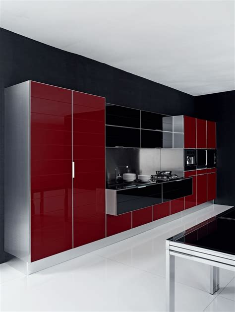Modern Contemporary Kitchen Cabinets Stunning Modern Kitchen Cabinets Collection Give Decosee
