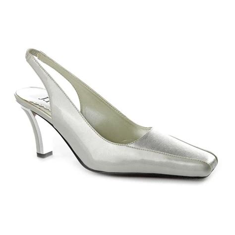 j renee s camilla patent leather dress shoes wide size 6 15485648 overstock