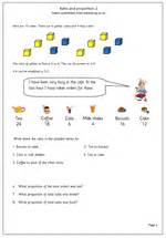 ratio and proportion ks2 ppt ratio and proportion ks2