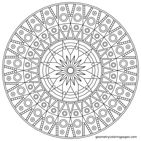 free mandala coloring pages is mandala coloring pages free coloring pages 50 free