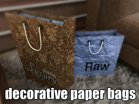 How To Make Decorative Paper Bags - how to make decorative paper bags 28 images cheap make