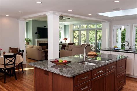 kitchen remodeling northern virginia better circulation