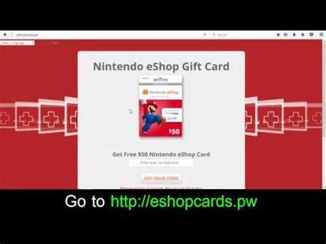 Wii U Eshop Codes Giveaway - free nintendo eshop codes givaway doovi