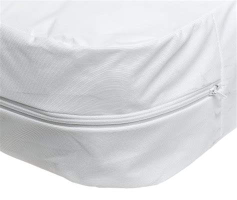 Plastic Cover For Mattress by Duro Med Mattress Cover Plastic Zippered 39 Quot X