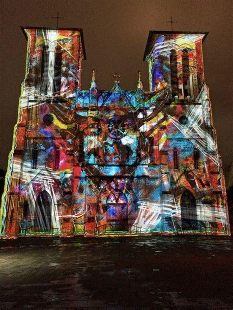san fernando cathedral san antonio light san fernando cathedral light by xavier de richemont