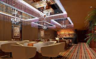 restaurant ceiling lights simple wooden ceiling design for restaurant 3d