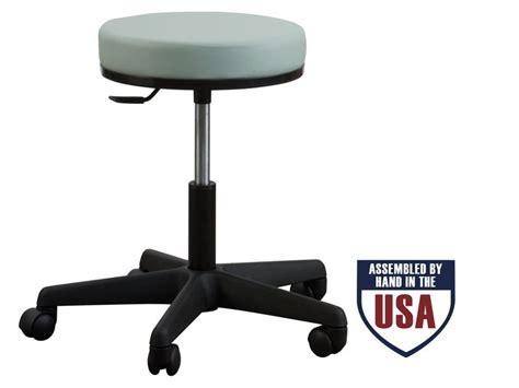 rolling swivel bar stools premium rolling swivel stool oakworks