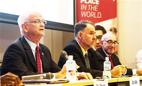 Temple Executive Mba Tuition by Highlights From The Tuj 35th Anniversary Symposium Tuj