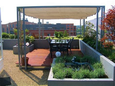 Rooftop Terrace Design Ideas, Examples, And Important