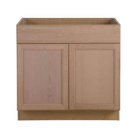 Unfinished Kitchen Cabinet Boxes Unfinished Kitchen Cabinets Home Depot 36x12x12 In Wall Cabinet In Unfinished Oak W3612ohd The