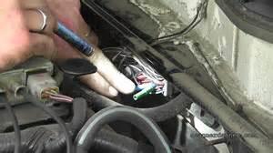 no start no spark no injector pulse faulty crank sensor