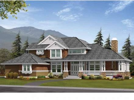 4 bedroom craftsman style house plans rustic craftsman style house plans house ranch rustic craftsman plans98267 eplans