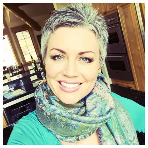 pixie transition to gray pixie transition to gray 17 best images about hair on