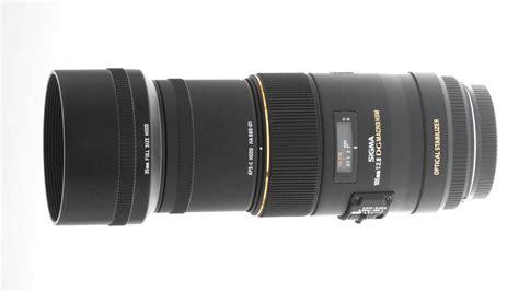Sigma Macro sigma 105mm f 2 8 ex dg os hsm macro review