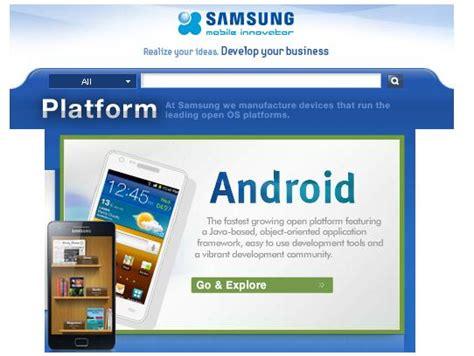 android developer forum samsung lancia il nuovo servizio android developer forum