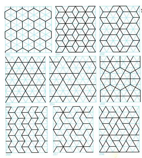 geometric tattoo künstler 174 mejores im 225 genes de teselaciones fractales en