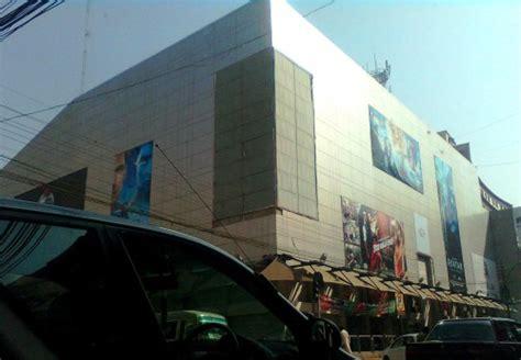 cineplex atrium atrium 3d karachi metblogs