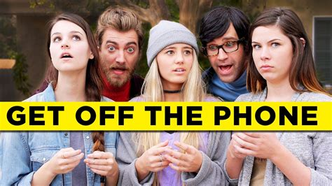 Get Off The Phone Meme - get off the phone song youtube