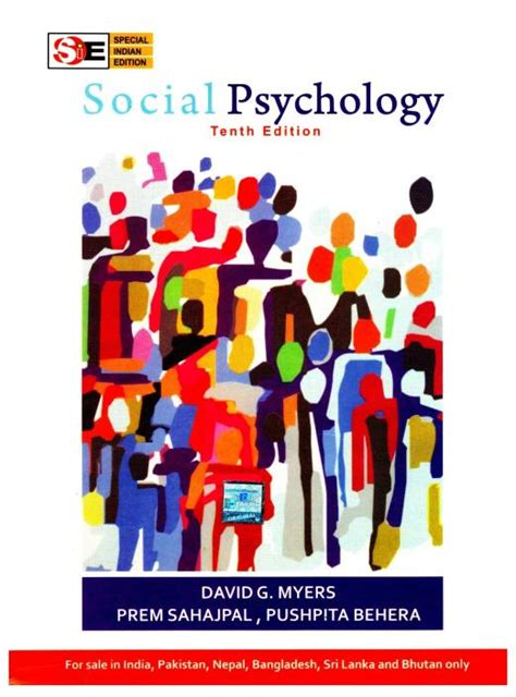 Psychology 10th Edition social psychology 10th edition buy social psychology