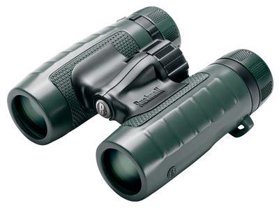 Teropong Bushnell 8x25 Permafocus Binocular 170825 gun search