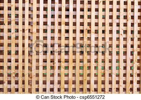 enrejado trilach stock fotos de de madera reja enrejado de madera