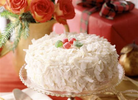 new year cake coconut milk new year honey coconut cake by gracealone