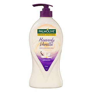 Palmolive Butter Heavenly Vanilla palmolive butter heavenly vanilla moisturising
