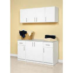 Laundry Room Wall Cabinets Prepac Elite Storage Garage Laundry Room Wall Cabinet Reviews Wayfair